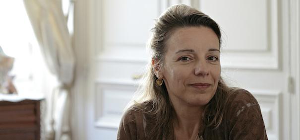Divina Frau-Meigs © Olivier Roller (RSLN)