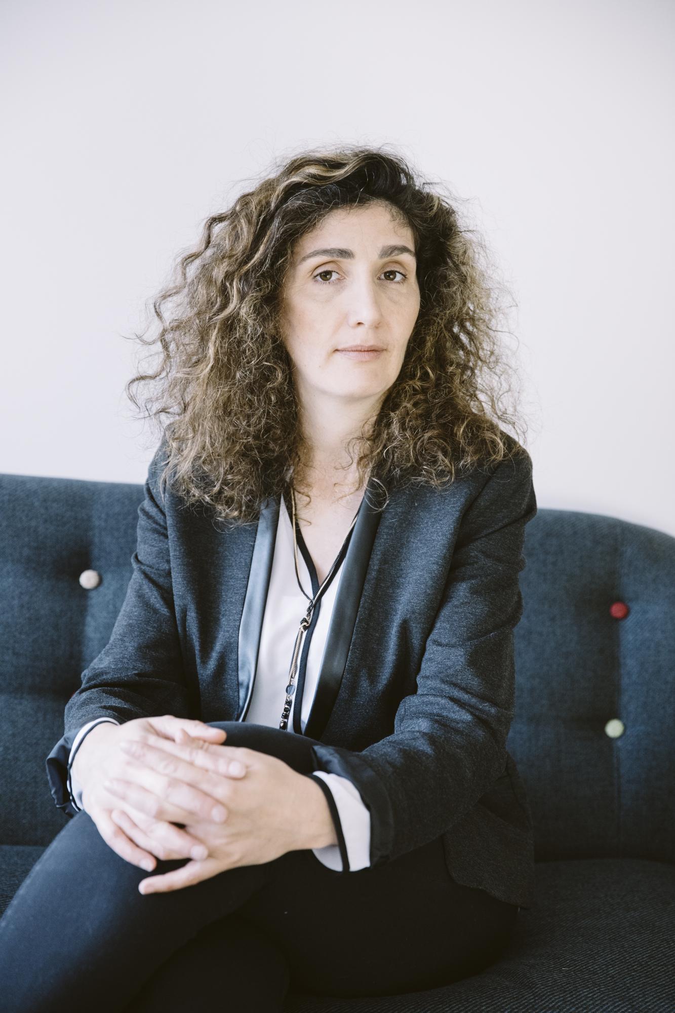 Céline Boussié est la première lanceuse d'alerte a avoir été relaxée par le tribunal correctionnel de Toulouse en 2017