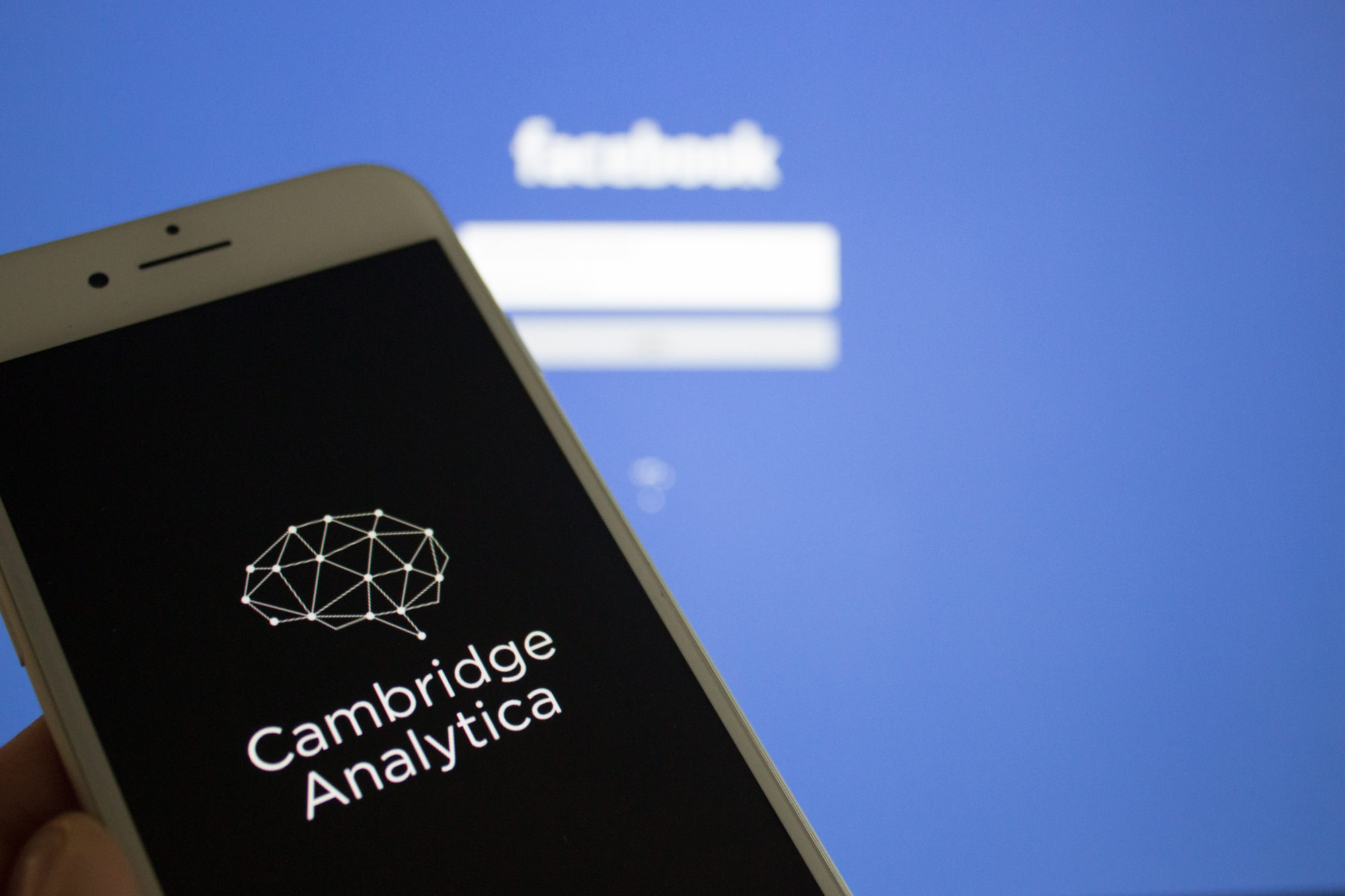 Le scandale Cambridge Analytica a largement déstabilisé le géant Facebook.